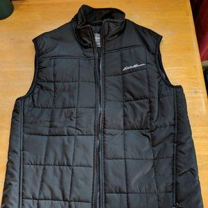 Brand new, small Eddie Bauer vest